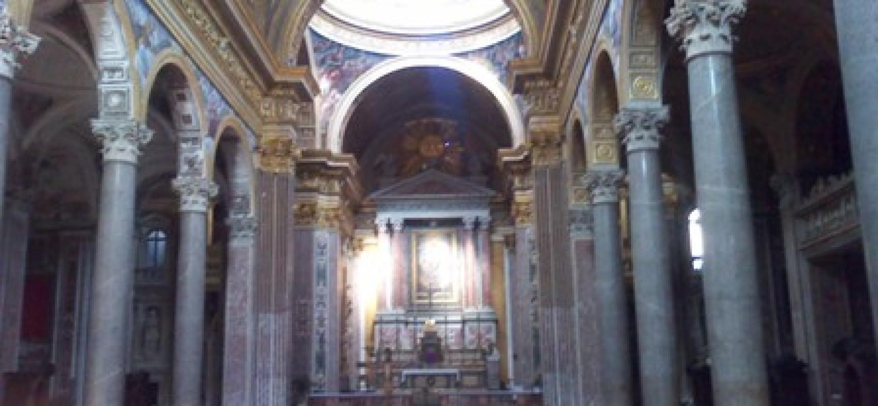 Dai Girolamini al teatro romano Caserta, al Polo museale i magnifici 5