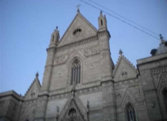 Cappella Musicale Sisitina, Coro del Papa suona nel Duomo di Napoli