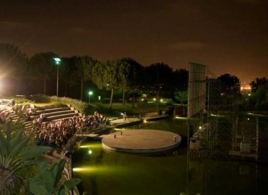 Parco del Poggio, cinema sotto le stelle ancora ad Agosto e Settembre