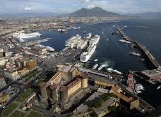 #PORTO NAPOLI, MOLO SAN VINCENZO entro estate apre alla città
