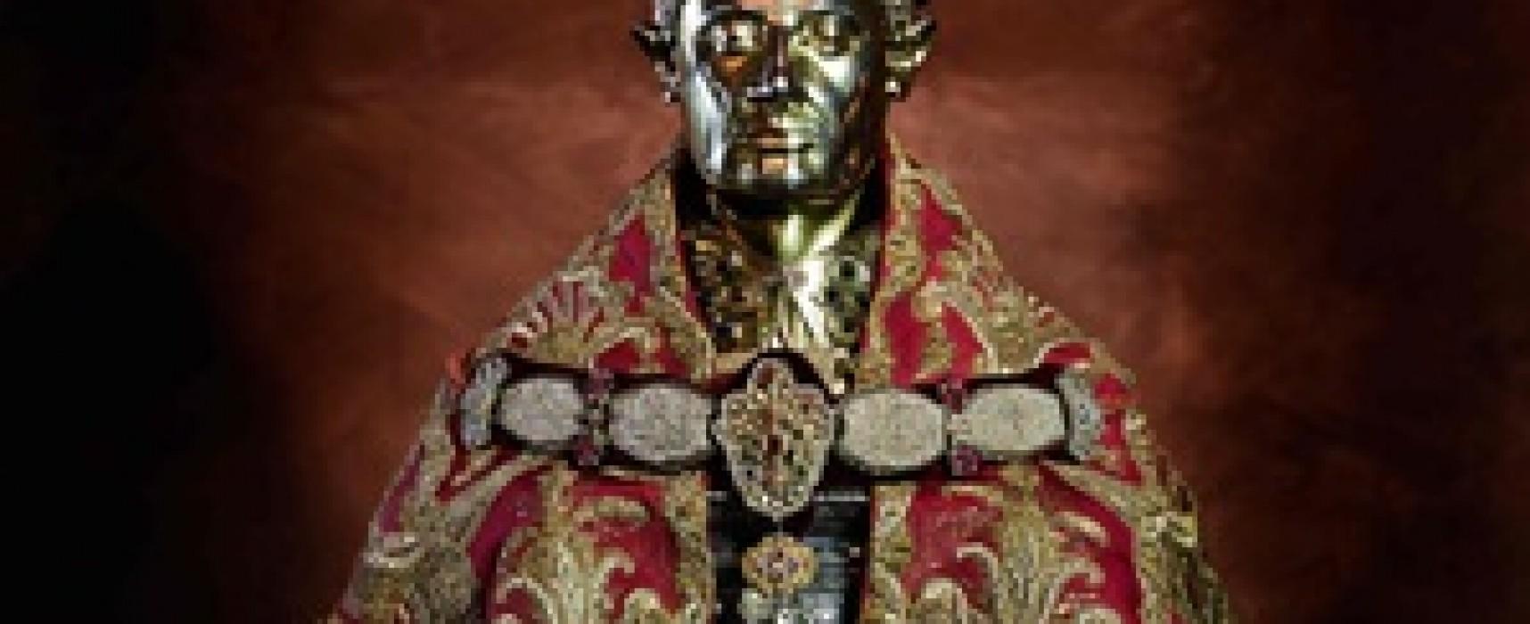 San Gennaro, sciogli il sangue per la Napoli onesta
