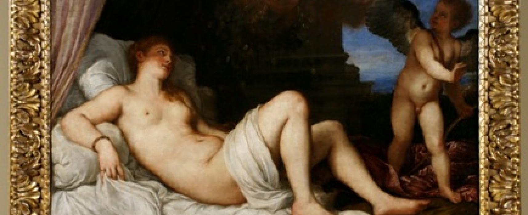 Ferragosto, Capodimonte svela la collezione Farnese