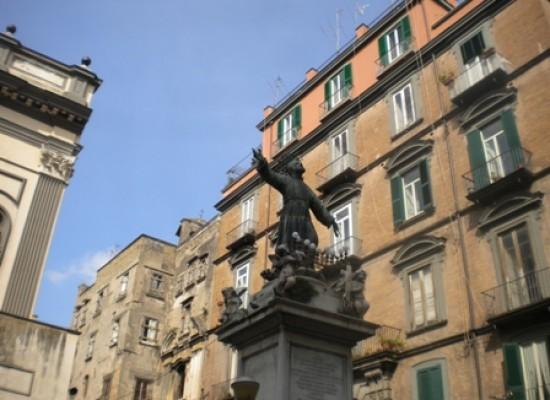 Napoli greca rivive con la corsa di Neapolis