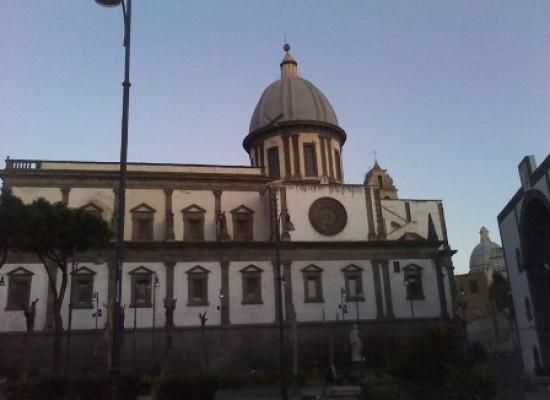 San Lorenzo Maggiore e Mura Porta Capuana, progetti pronti gare lavori 4,5 MLN