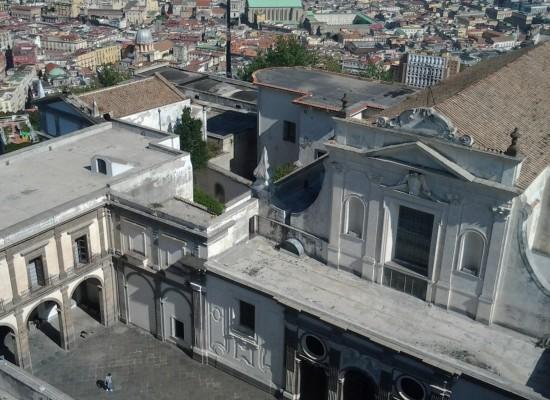 San Lorenzo e Ferragosto in Certosa tra aperture straordinarie e cinema nel chiostro
