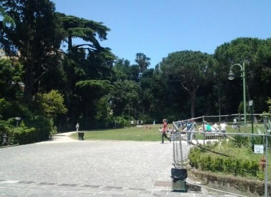 Floridiana chiude belvedere per restauro, presto chiusura anche Villa Pignatelli