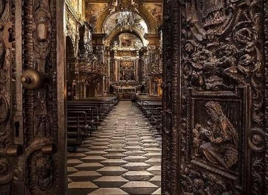 Musica, Sette concerti per sette chiese