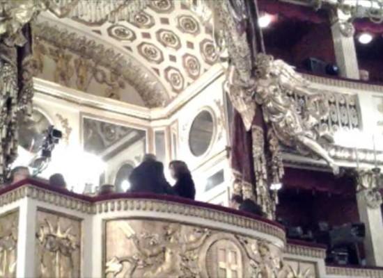 La scuola va al San Carlo, spettacoli e formazione del teatro di Napoli