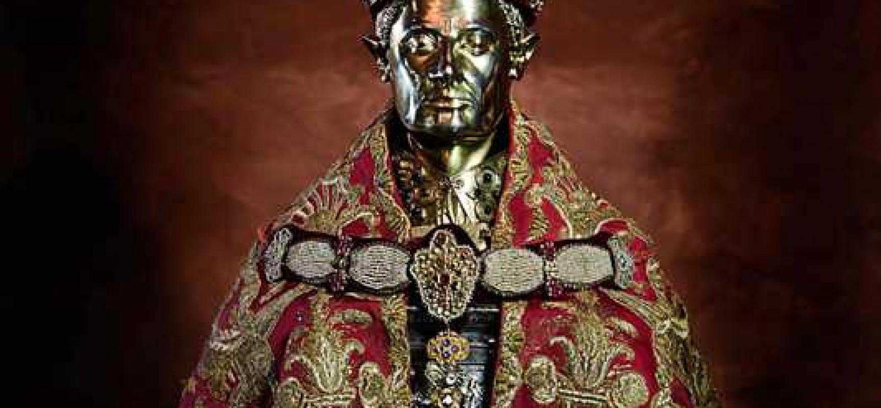 Aspettando Papa Francesco, Il Pontefice e l'incontro con San Gennaro