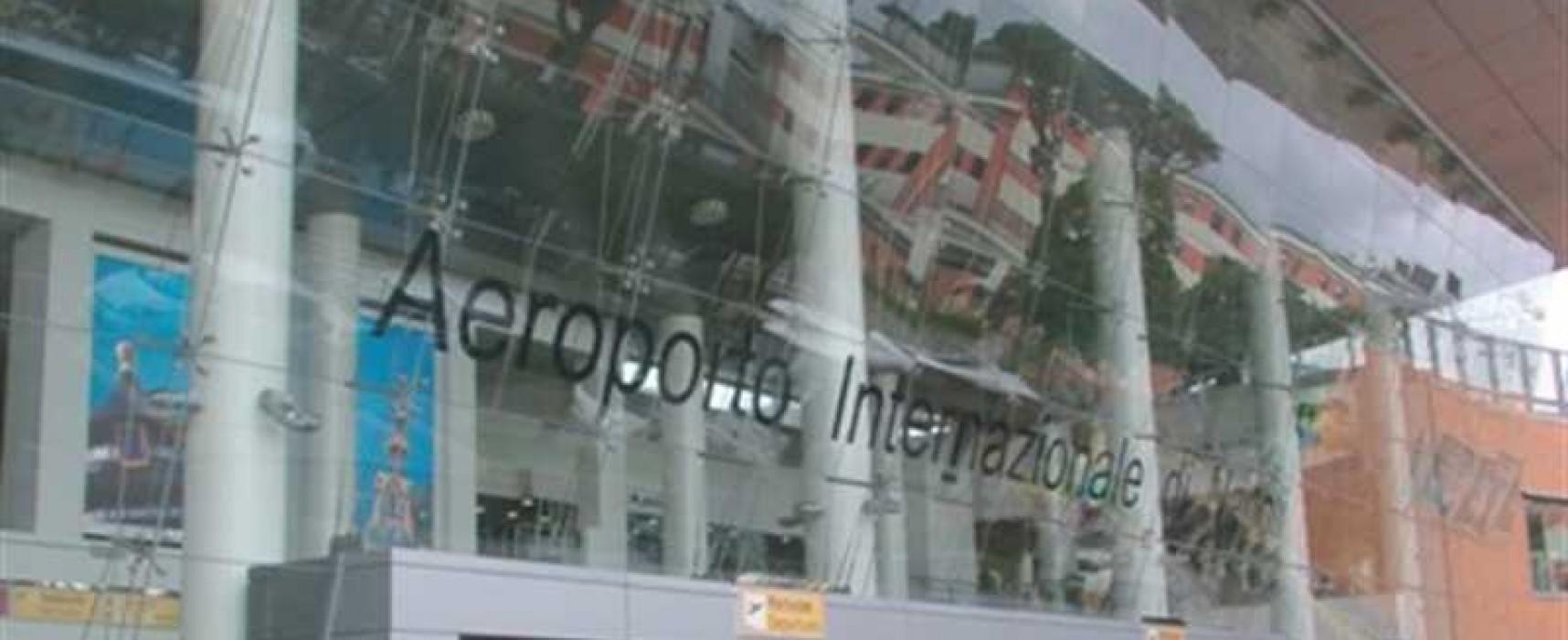 Napoli Madrid due anni di voli