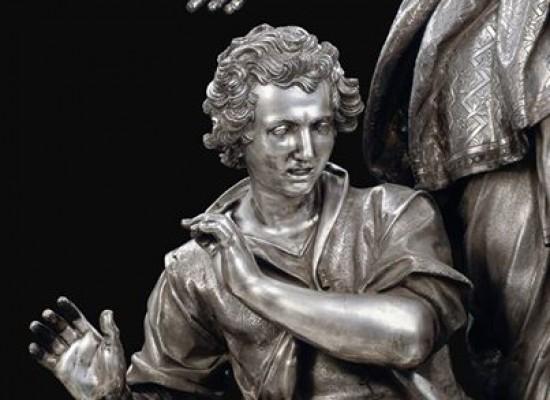 L'argento di San Gennaro, ottanta capolavori