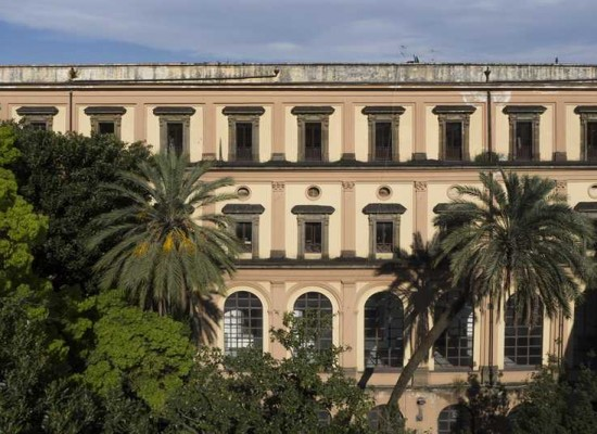 Formazione, Accademia Belle Arti nuovo corso in Gestione beni culturali