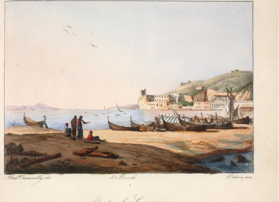 Maggio Monumenti Napoli, per i venti anni sui luoghi di Croce
