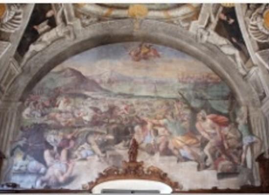 San Severino e Sossio Napoli nei luoghi dei Benedettini