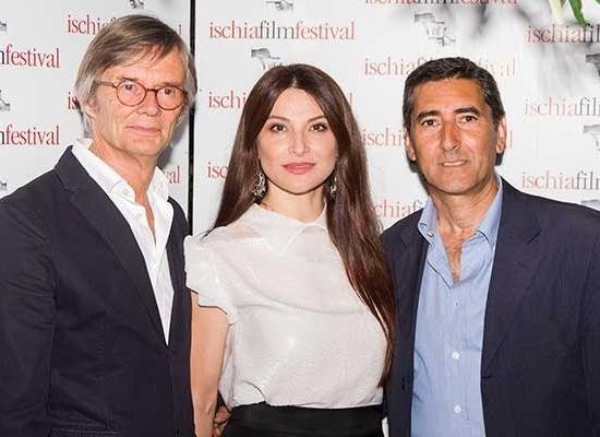 Ischia Film Festival riceve alto riconoscimento da Parlamento europeo