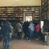 Da Dante a Ungaretti, Biblioteca Nazionale espone i suoi tesori