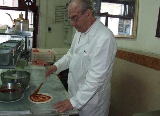 Pizza Napoli,  sfida tra le magnifiche cinque in gara al Pizzafestival