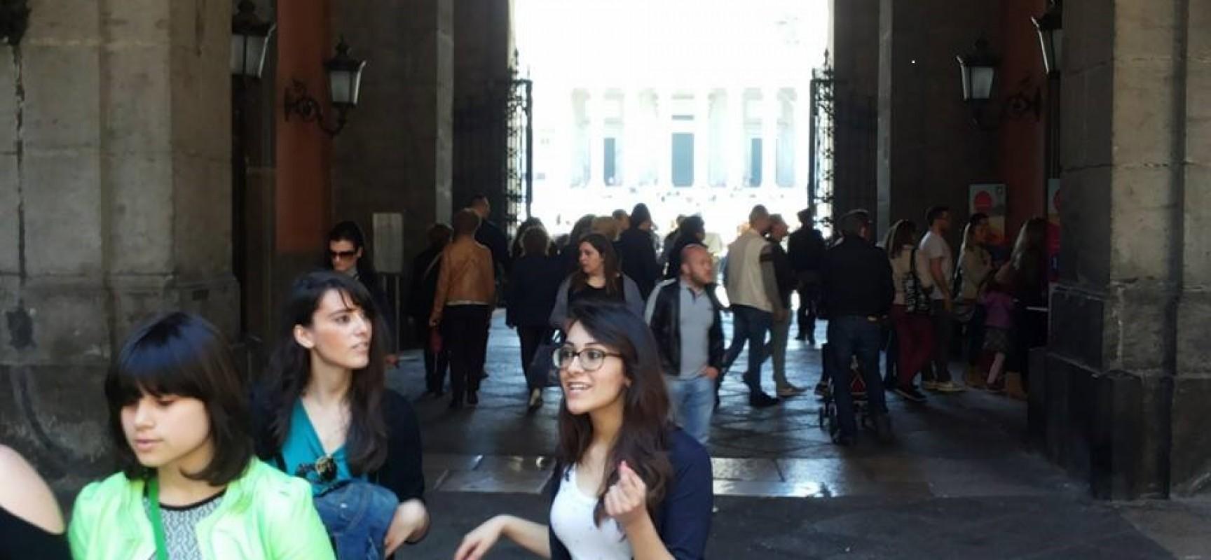Fondazione Napoli Novantanove compie 30 anni