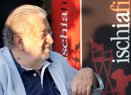 Ischia Film Festival, Pupi Avati chairman XII edizione