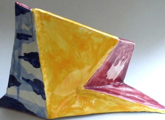 Mostre, Lino Fiorito tra porcellane Ming