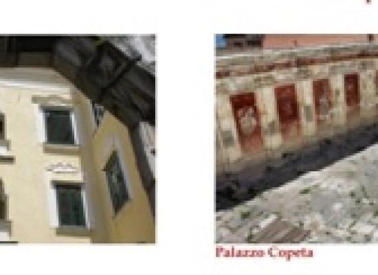 Salerno, Palazzi storici aprano le porte ad artigiani ed artisti