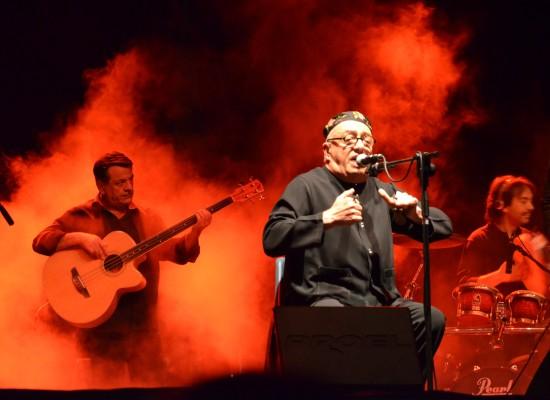 Peppe Barra, Una Banda borbonica ad Acerra
