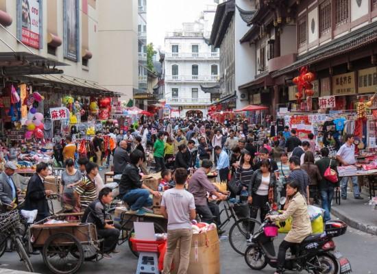 Cina, Cittadini turisti