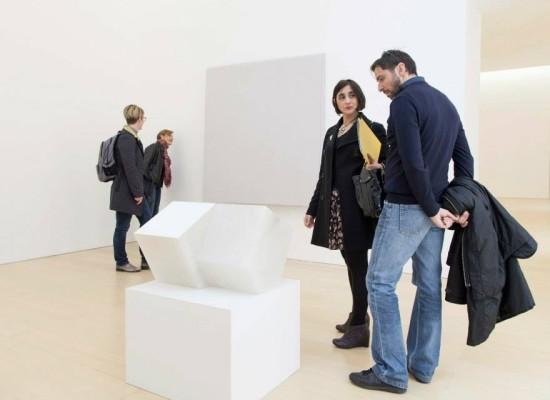 Primo Maggio Ponte, Porte aperte all'Arte contemporanea tutte le mostre e le collezioni permanenti