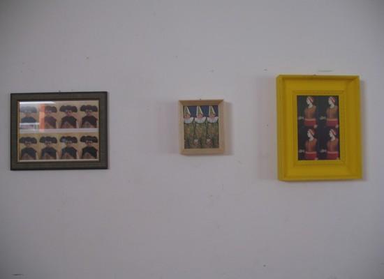 Scampia, luogo di arte con la mostra di Giannetto Bravi