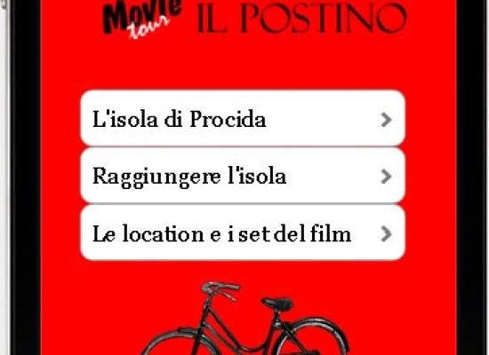 Troisi, Procida e Salina, una App per un cine viaggio nei luoghi de Il Postino