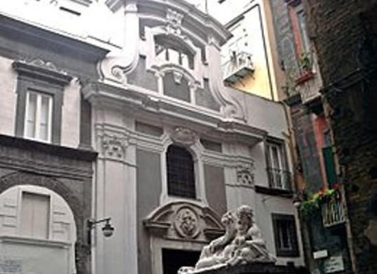 Grande Progetto Centro storico Napoli Unesco, in gara 8 interventi per 26 Mln