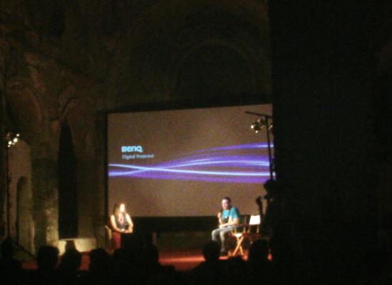 Ischia Film Festival, il regista Eduardo e l'incontro raccontato da Nello Mascia