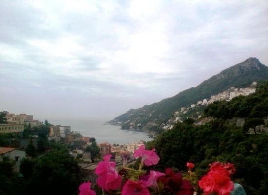 Salerno, imprese a colori