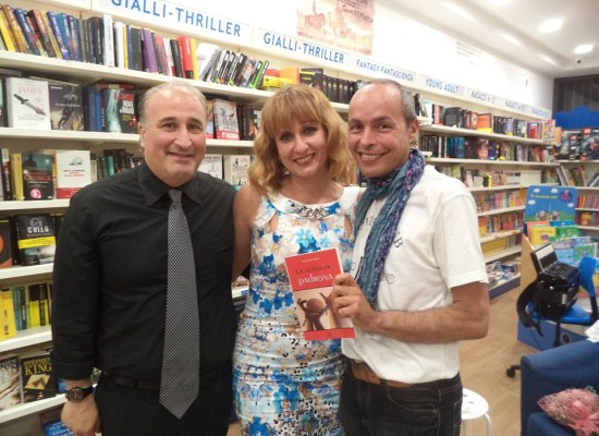 Sorrento, con i Giovedì d'autore, legge la società