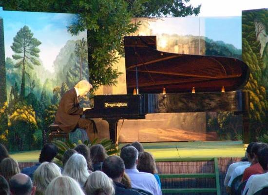 Estate 2014 Anacapri, Villa San Michele riapre a concerti, premi e spettacoli