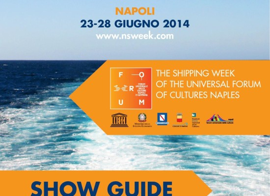 Naples preferita a Genova per la Shipping Week