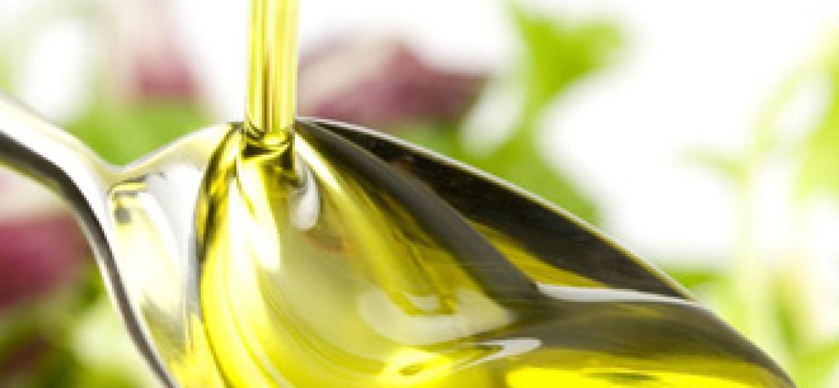 Olio extravergine, in Giappone l'Italian Olive Oil Day