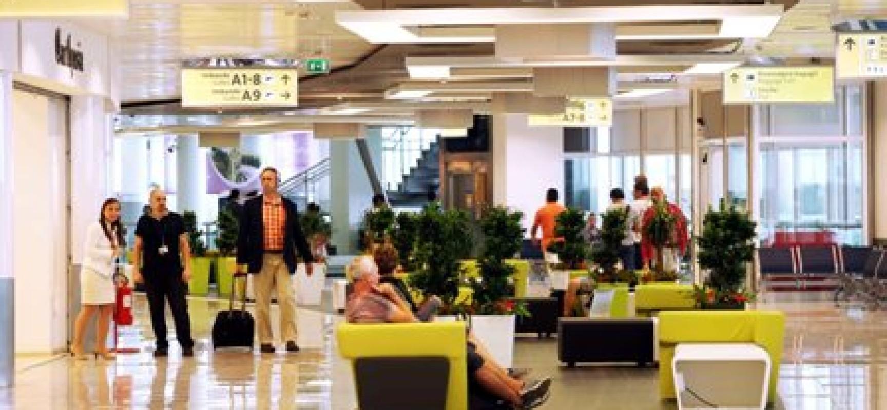 Aeroporto Capodichino nuovi collegamenti