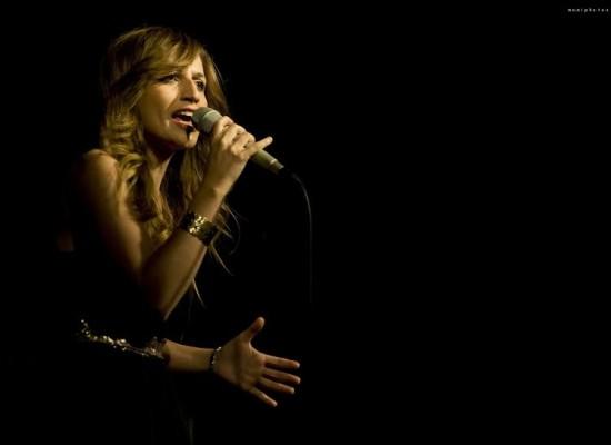 Anacapri, Chiara Izzi una voce jazz al tramonto