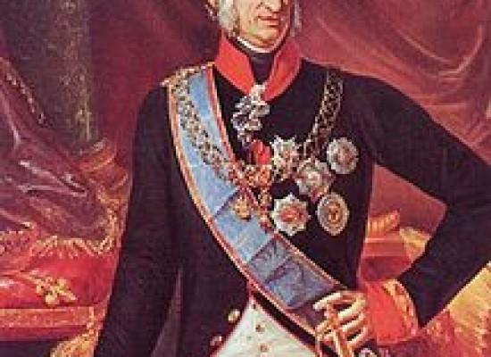 Borbone, Ferragosto a Palazzo Reale
