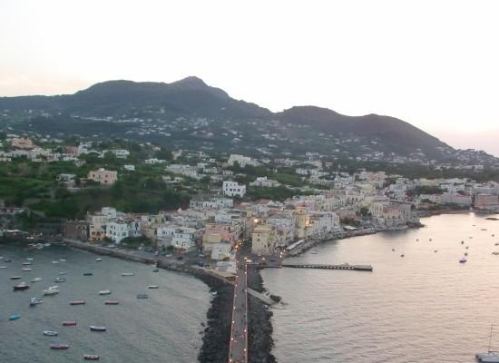 Ischia film festival al via la kermesse del cineturismo