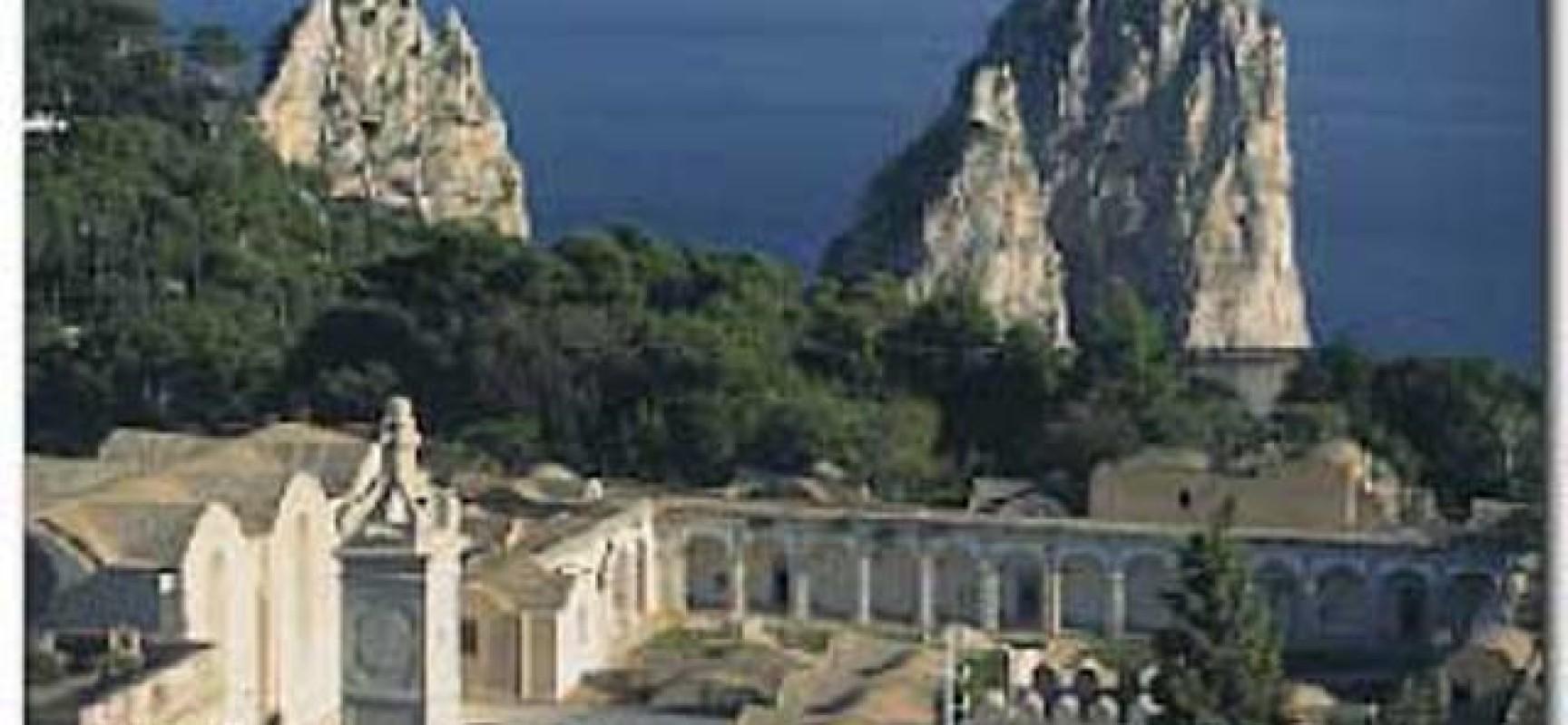 Tiresia di Marcel Jouhandeau protagonista a Capri
