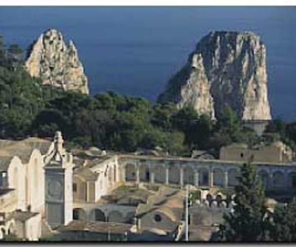 Capri, il Festival della Voce