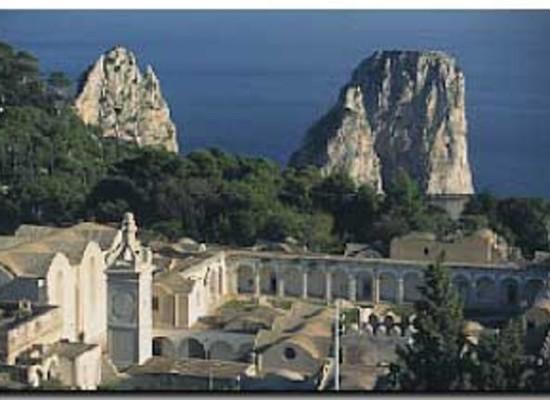 Capri e Positano a ritmo di danza, il cartellone di penultimo weekend agosto