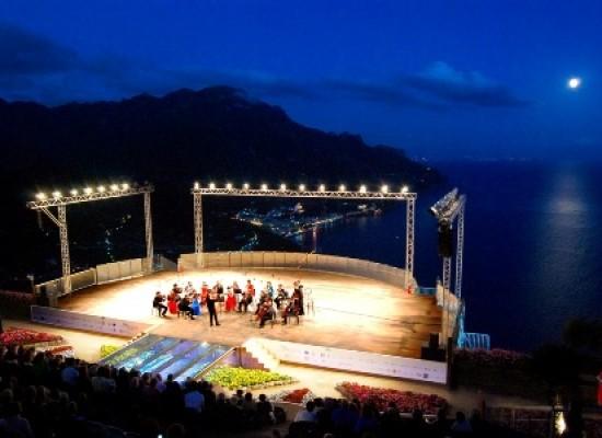 Ferragosto in Campania tra mandolini e concerti