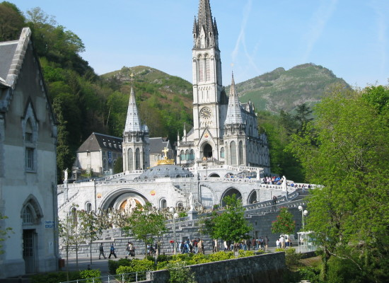 Lourdes il viaggio delle emozioni