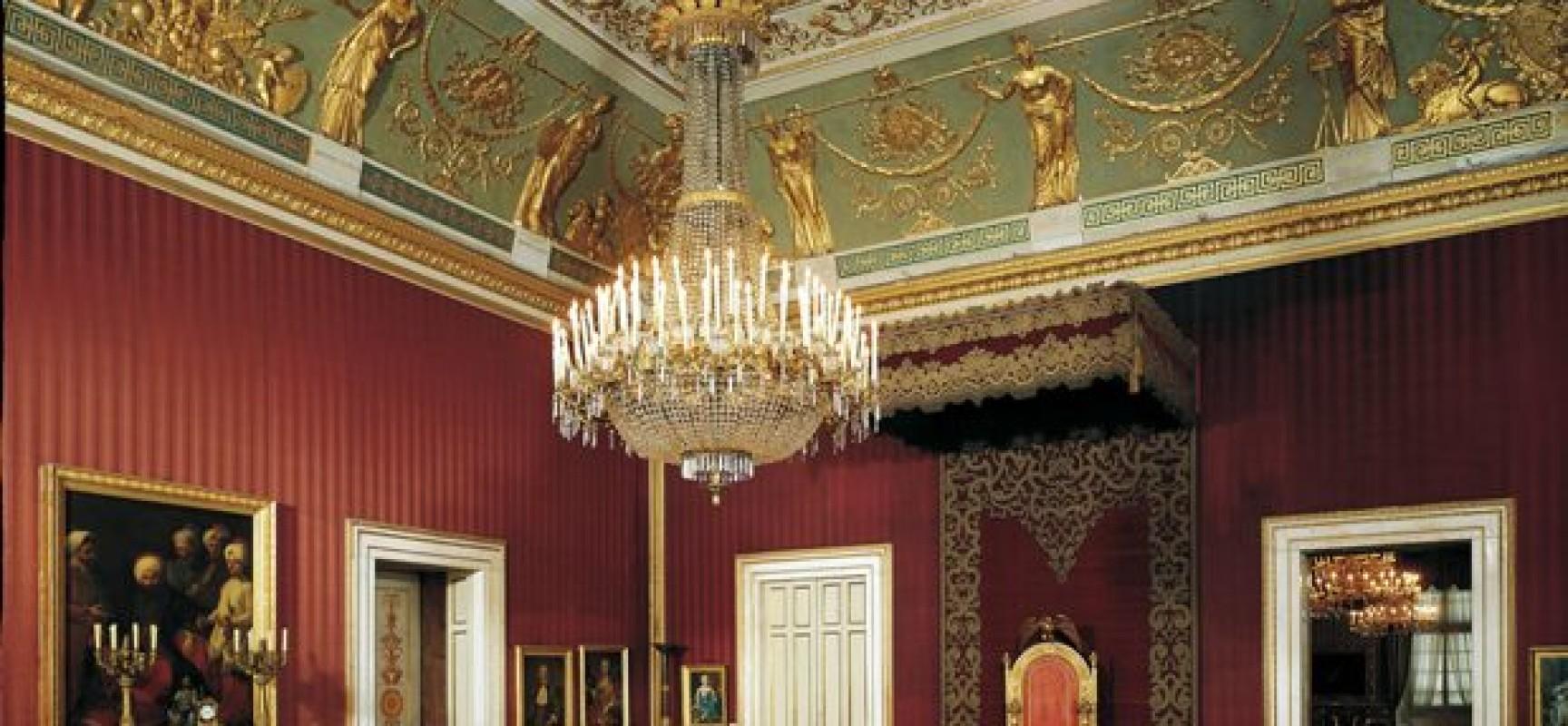 Palazzo Reale mostra 2201 esplosioni nucleari
