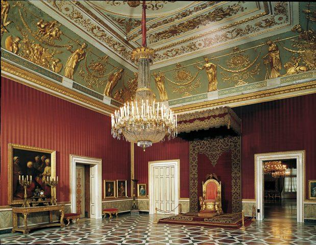 Palazzo Reale mostra Carlo di Borbone  Napoli Post  Notizie ...