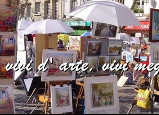 A Napoli una strada dei pittori, la petizione via web