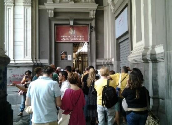 Sette Musei per una via dei Musei